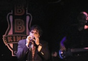 David Harp Plays at B.B. Kings Blues Club